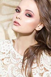 Sara Hasan makeup artist. Work by makeup artist Sara Hasan demonstrating Beauty Makeup.Beauty Makeup Photo #73731