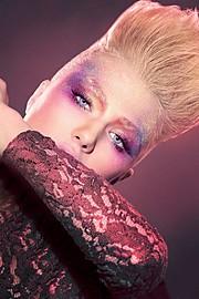 Sara Hasan makeup artist. Work by makeup artist Sara Hasan demonstrating Beauty Makeup.Beauty Makeup Photo #73736