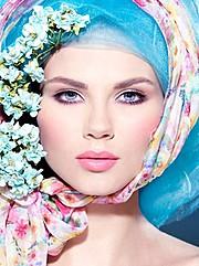 Sara Hasan makeup artist. Work by makeup artist Sara Hasan demonstrating Beauty Makeup.Beauty Makeup Photo #73738