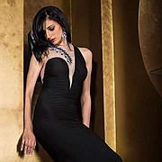 Sara Hazem El Amin model. Photoshoot of model Sara Hazem El Amin demonstrating Fashion Modeling.Fashion Modeling Photo #160079