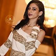 Sara Hazem El Amin model. Modeling work by model Sara Hazem El Amin. Photo #176959