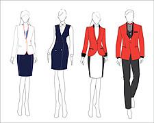 Sara Lee is a fashion designer based in Seri Kembangan. Sara is the owner of the Saraline Fashion Studio specializing in high end tailoring