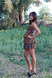 Sarah Alviar model. Photoshoot of model Sarah Alviar demonstrating Fashion Modeling.MUA: Jessica Marie CoxFashion Modeling Photo #120948