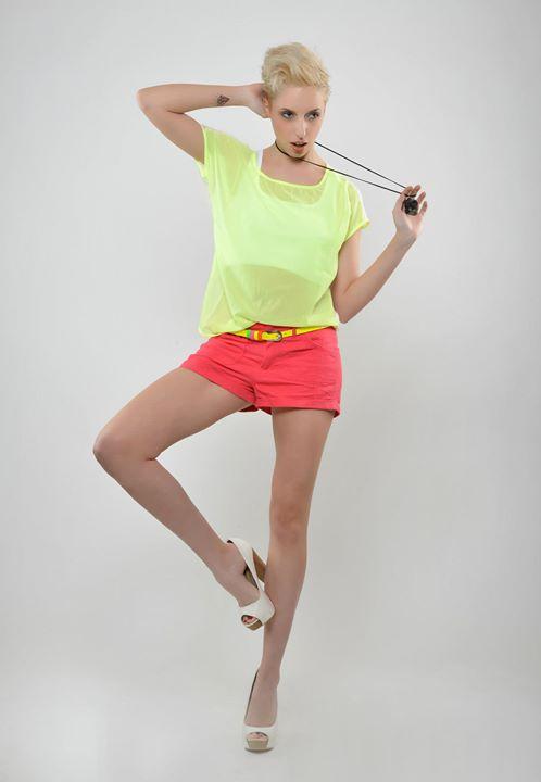 Sarah Degraeve model. Photoshoot of model Sarah Degraeve demonstrating Fashion Modeling.Fashion Modeling Photo #70225