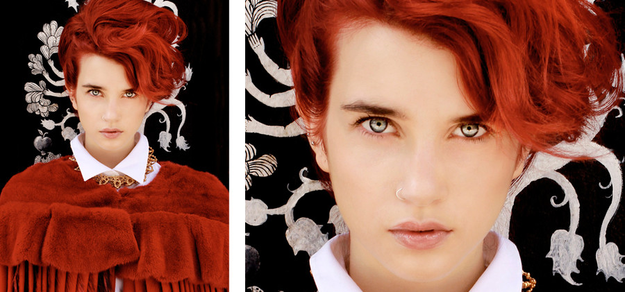 Sarah Elizabeth Abbott Makeup Artist & Hair Stylist