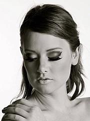 Sarah Gillham makeup artist. Work by makeup artist Sarah Gillham demonstrating Beauty Makeup.Beauty Makeup Photo #71943