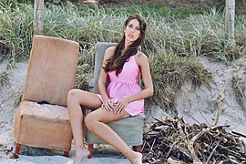 Sarah Gillham makeup artist. Work by makeup artist Sarah Gillham demonstrating Fashion Makeup.Fashion Makeup Photo #71945
