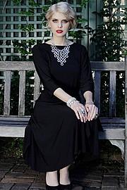 Sarah Livingstone model. Photoshoot of model Sarah Livingstone demonstrating Fashion Modeling.Fashion Modeling Photo #70737