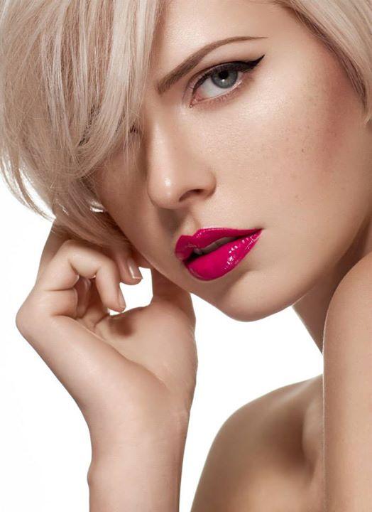 Sarah Gillham Makeup Artist
