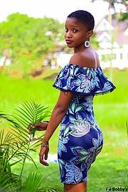 Sarah Mokami model. Photoshoot of model Sarah Mokami demonstrating Fashion Modeling.Fashion Modeling Photo #210934