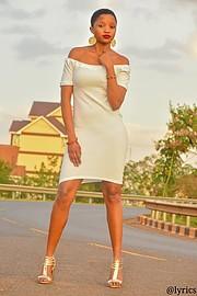 Sarah Mokami model. Photoshoot of model Sarah Mokami demonstrating Fashion Modeling.Fashion Modeling Photo #211043