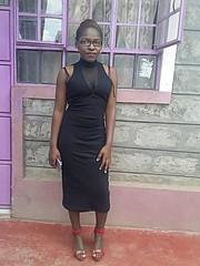 Sarah Ndunge Model