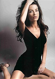 Sarah Stage model. Photoshoot of model Sarah Stage demonstrating Fashion Modeling.Fashion Modeling Photo #120427