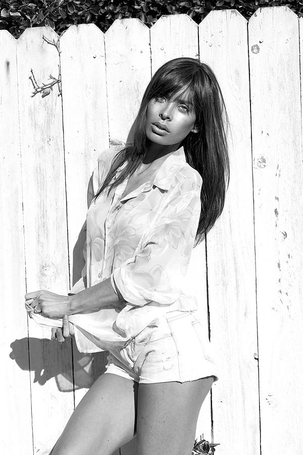 Sarah Stage model. Photoshoot of model Sarah Stage demonstrating Fashion Modeling.Fashion Modeling Photo #120430