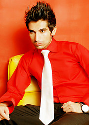 Sarhan Khan model & actor. Photoshoot of model Sarhan Khan demonstrating Fashion Modeling.Fashion Modeling Photo #222218