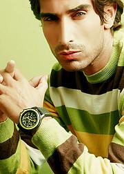 Sarhan Khan model & actor. Photoshoot of model Sarhan Khan demonstrating Face Modeling.Face Modeling Photo #222220