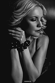 Sasha Don photographer. Work by photographer Sasha Don demonstrating Portrait Photography.Portrait Photography Photo #120150