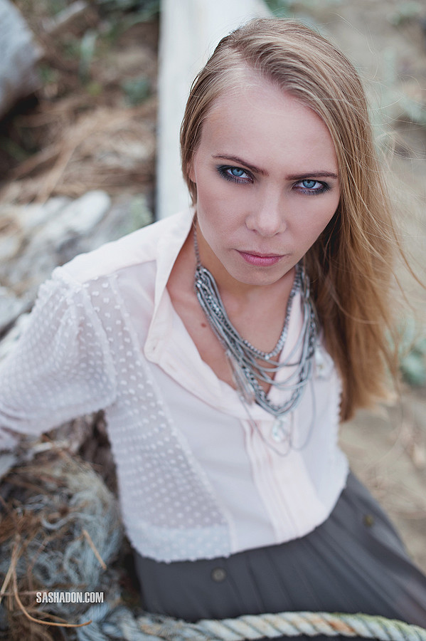 Sasha Don Photographer