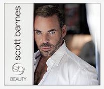 Scott Barnes is a celebrity makeup artist, author and innovator within the cosmetics industry. He arrived in New York City in 1984 determine