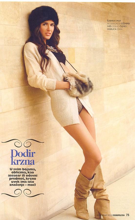 Select Belgrade Modeling Agency