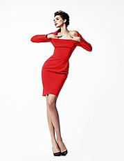 Select Deluxe Saint Petersburg modeling agency (модельное агентство). Women Casting by Select Deluxe Saint Petersburg.Women Casting Photo #111169