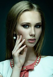 Select Deluxe Saint Petersburg modeling agency (модельное агентство). Women Casting by Select Deluxe Saint Petersburg.Women Casting Photo #111171