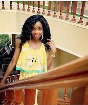 Sera Maina commercial model. Photoshoot of model Sera Maina demonstrating Fashion Modeling.Fashion Modeling Photo #189337