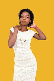 Sera Maina commercial model. Photoshoot of model Sera Maina demonstrating Fashion Modeling.Fashion Modeling Photo #189539