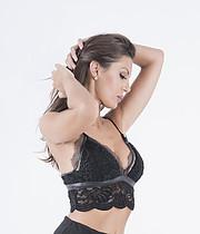 Serena Serra model (modèle). Photoshoot of model Serena Serra demonstrating Fashion Modeling.Fashion Modeling Photo #200606