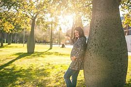 Sergey Bolomsa photographer (Сергей Боломса фотограф). Work by photographer Sergey Bolomsa demonstrating Maternity Photography.Maternity Photography Photo #73992