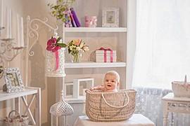 Sergey Bolomsa photographer (Сергей Боломса фотограф). Work by photographer Sergey Bolomsa demonstrating Baby Photography.Baby Photography Photo #73995