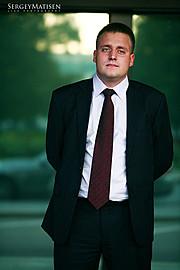 Sergey Matisen photographer (fotograaf). Work by photographer Sergey Matisen demonstrating Portrait Photography.Portrait Photography Photo #61187