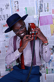 Seth Kimoni model. Photoshoot of model Seth Kimoni demonstrating Fashion Modeling.Fashion Modeling Photo #206691