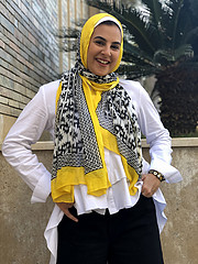 Shahd Moushataha Fashion Stylist