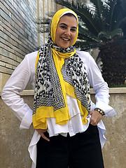 Shahd Moushataha Fashion Stylist
