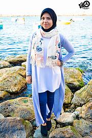 Shahinda Ammar Model