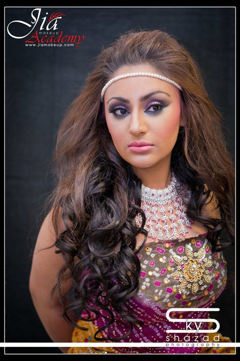 Makeup Work 64653 by Shama Malik · Modelisto
