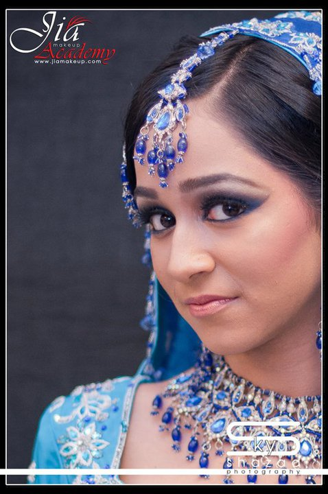 Makeup Work 64658 by Shama Malik · Modelisto