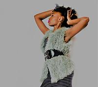 Shandy Bob model. Photoshoot of model Shandy Bob demonstrating Fashion Modeling.Fashion Modeling Photo #231233