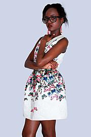 Shann Madge Model