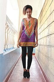 Shann Madge model. Photoshoot of model Shann Madge demonstrating Fashion Modeling.Fashion Modeling Photo #177690
