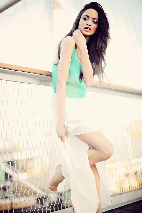 Fashion Modeling Photo 95371 By Shari Abdul
