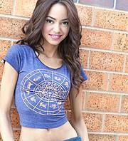 Shari Abdul Model & Actress