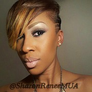 Photos Sharon Renee is a top makeup artist and skincare specialist covering the DC and NY areas. With a love and passion for enhancing ones