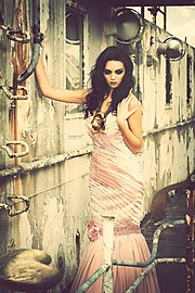 Shawna Simpson fashion stylist. styling by fashion stylist Shawna Simpson.Editorial Photography,Editorial Styling Photo #59573