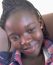 Sheena Munai Model