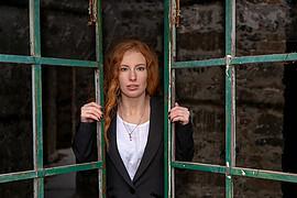 Liubov Sountourlis model, Shefik Mehmet photographer. Liubov Sountourlis demonstrating Body Modeling, in a photoshoot by Shefik Mehmet.photographer:Shefik MehmetBody Modeling Photo #213868