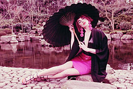 Shelley Jones photographer. Work by photographer Shelley Jones demonstrating Fashion Photography.Fashion Photography Photo #89242