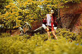 Shelley Jones photographer. Work by photographer Shelley Jones demonstrating Editorial Photography.Editorial Photography Photo #89245