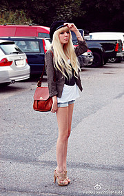 Shelley Mulshine model. Modeling work by model Shelley Mulshine. Photo #113040